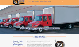 Mobile Fleet Specialists of Birmingham | Birmingham AL