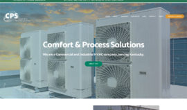 Comfort & Process Solutions | Lexington KY