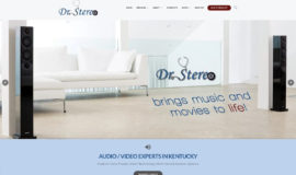 Dr. Stereo | Richmond KY